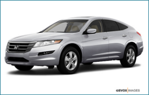 2010 Accord Crosstour