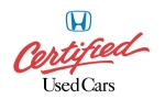 Honda Cars of Katy Certified Used Cars