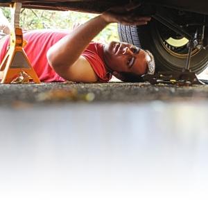Service with Honda Cars of Katy