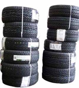 Taking care of your Tires with Honda Cars Of Katy