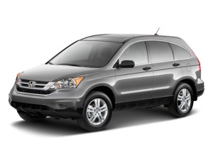 Honda Cars of Katy Honda CR-V
